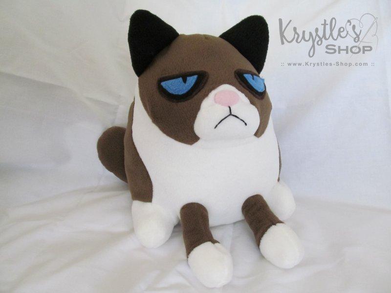 Grumpy Cat [Erstversuch]