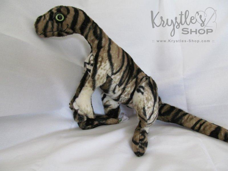Baby Raptor [Erstversuch]
