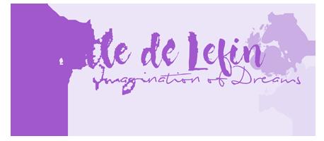 Krystle de Lefin • Imagination of Dreams